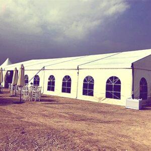 אהלים והצללות